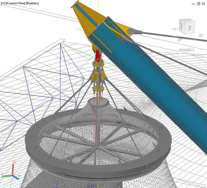 GRAITEC Autodesk Advance Steel | Structural Modeling