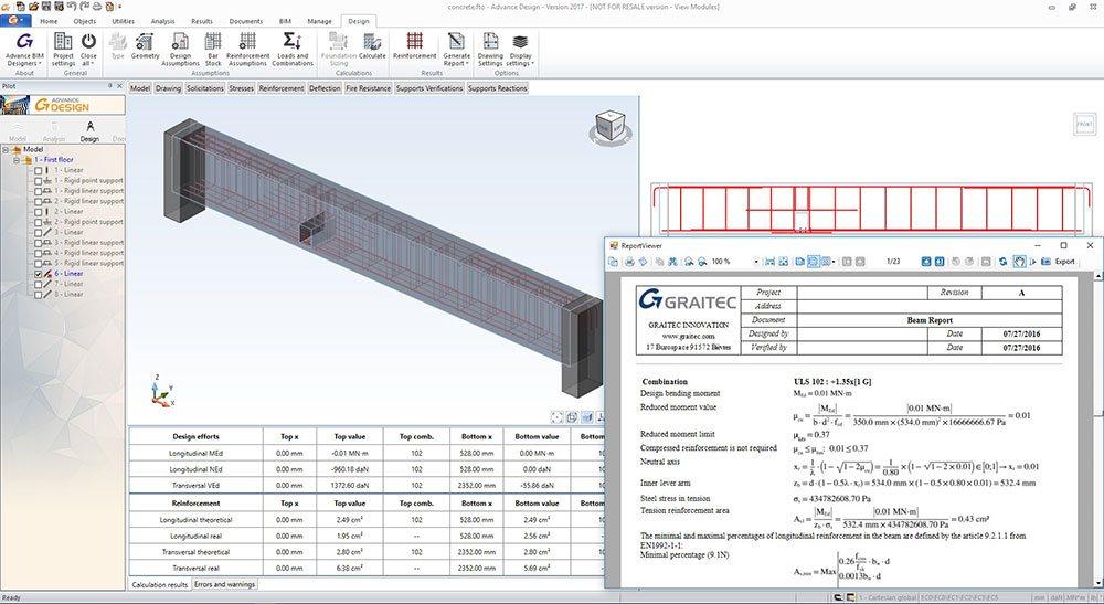 GRAITEC | Advance Design