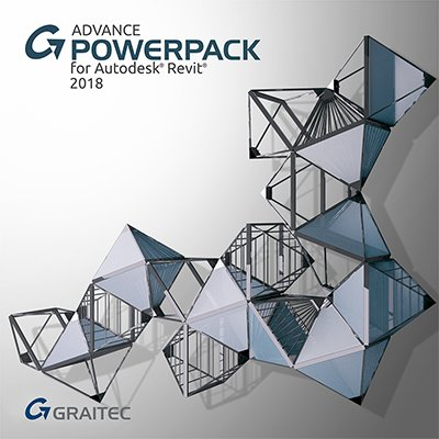 GRAITEC PowerPack for Autodesk Revit