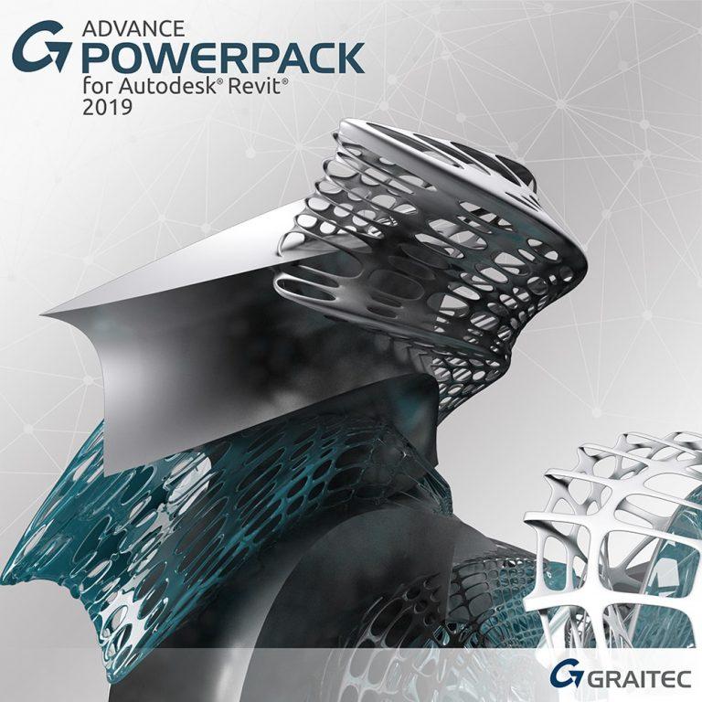 PowerPack for Revit® - Graitec United Kingdom